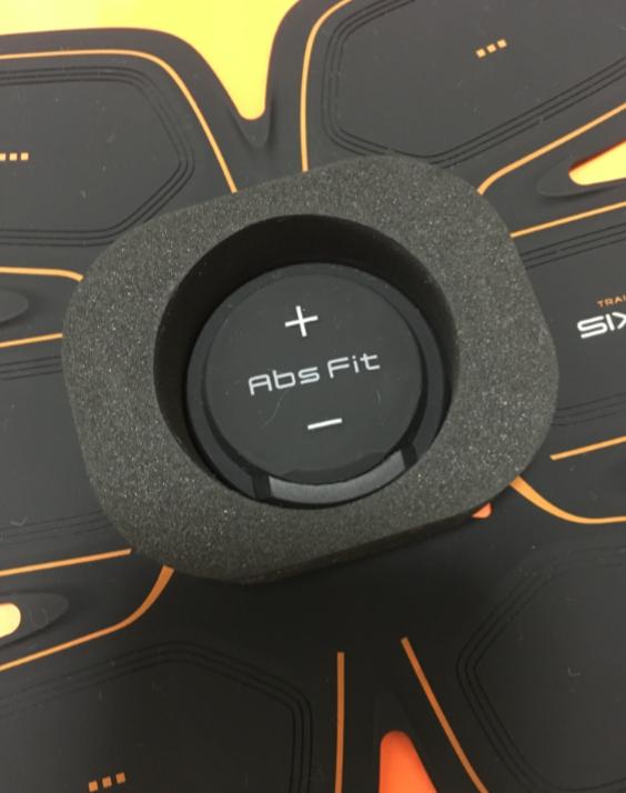 シックスパッド Abs Fit 2 (アブズフィット2)
